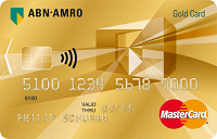 ABN AMRO Gold Creditcard