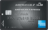 Flying Blue Platinum Card