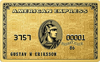 AMEX American Express Gold