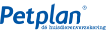 Logo van petplan Dierenverzekering