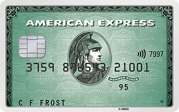 Knab-AMEX-Green-Card