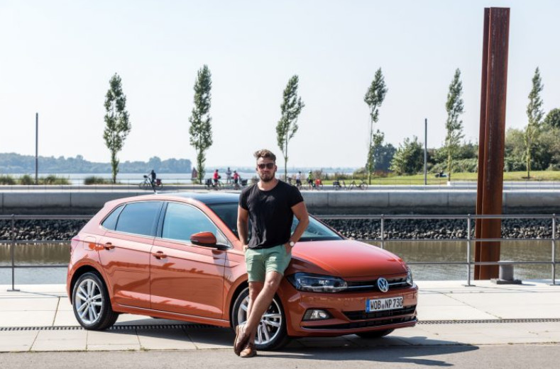 Volkswagen Polo Private Leasen Gti Blue Motion Meer