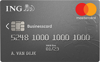 ING Businesscard CC