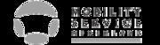 Mobility service logo transparant resize