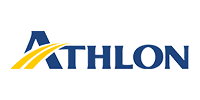 Athlon logo