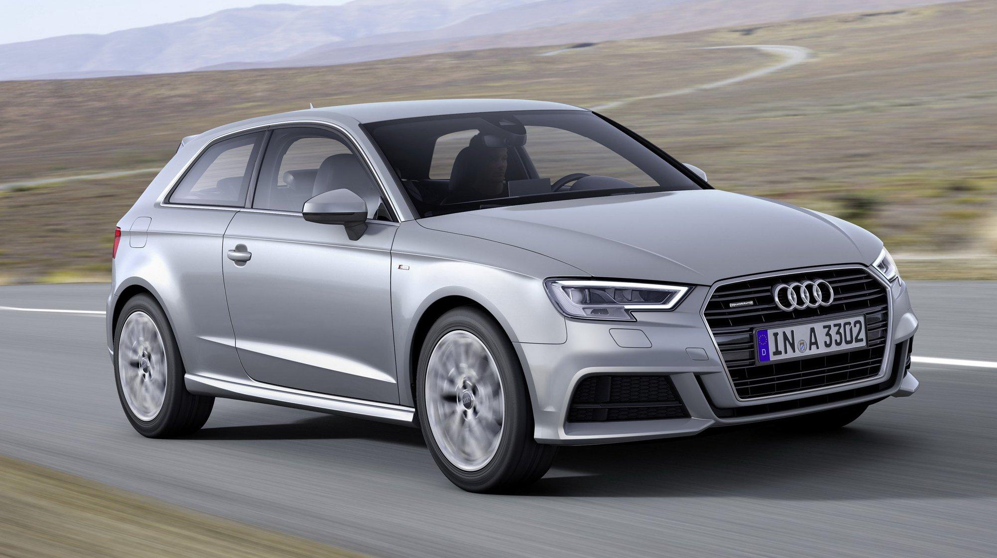 Audi A 3 05