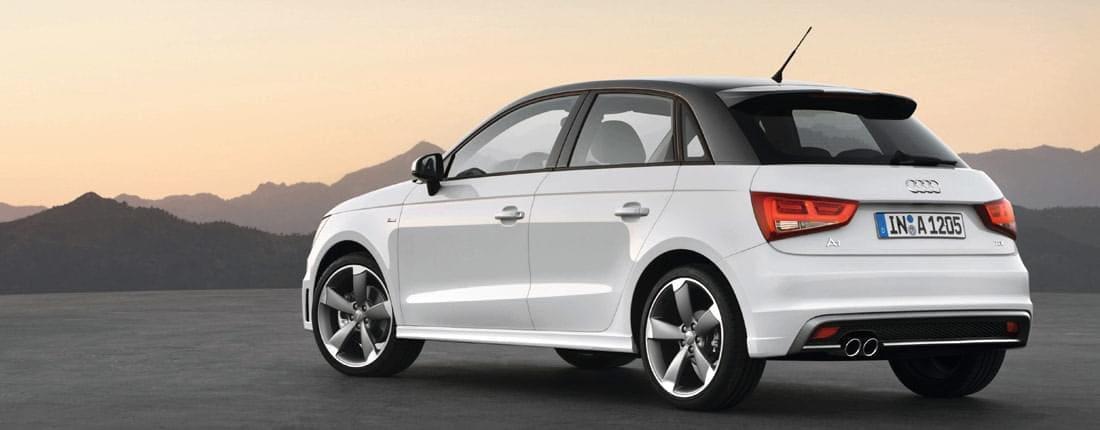 Audi A 1 (2)