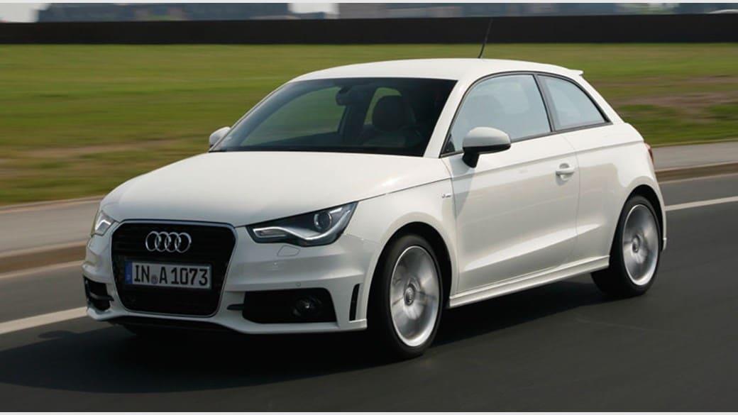 Audi A 1 (3)
