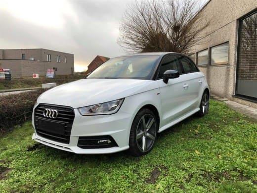 Audi A 1 (5)