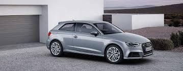 Audi A 3grijs