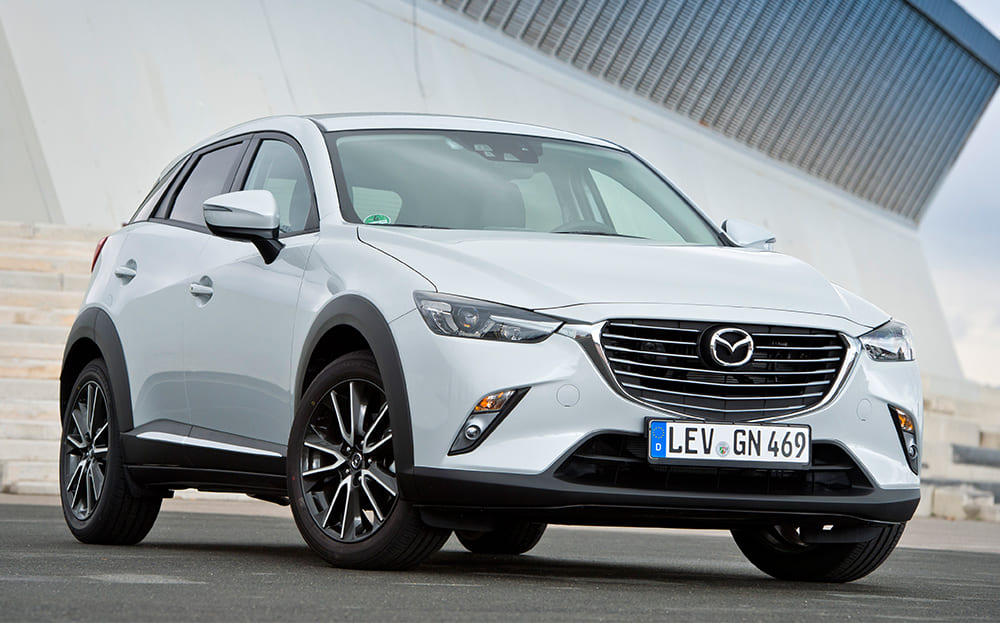Mazda-CX-3-review