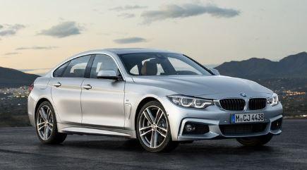 BMW- 4 Serie
