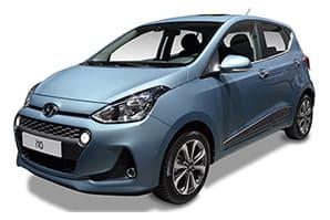 Hyundai i10 afbeelding