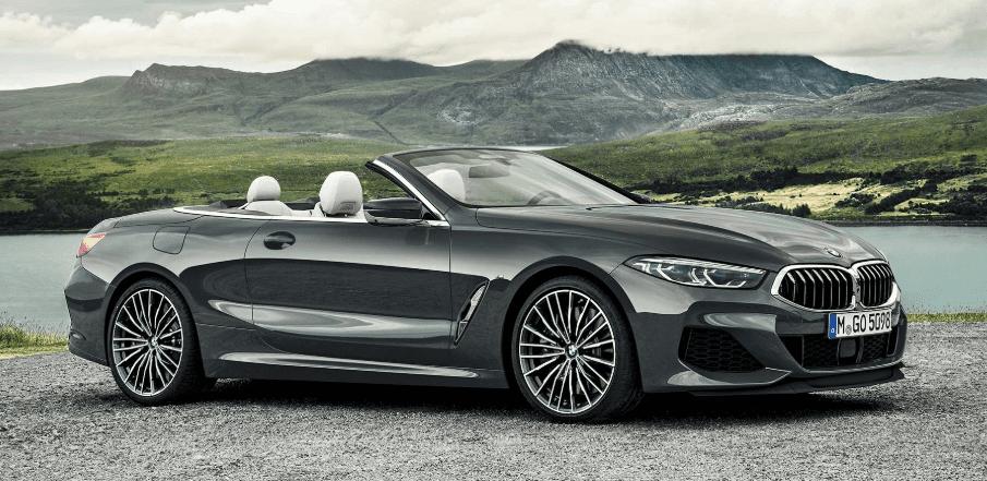 Nieuwe BMW Auto