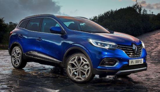 Renault Kadjar Nieuw