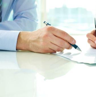 Geldleningsovereenkomst Doornemen