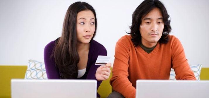 Online Geld Lenen- Gezin