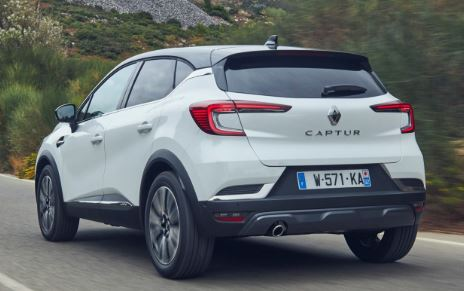 Renault_Captur_Achter