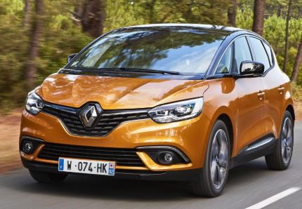 Renault_Scenic_front