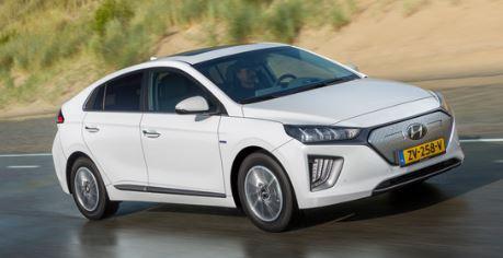 Hyundai_Ioniq_White